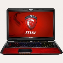 Ремонт ноутбука MSI GT70 Dragon Edition 2 Extreme в Хабаровске
