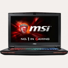 Ремонт ноутбука MSI GT72S 6QF Dragon Edition 29th Anniversary Edition в Хабаровске