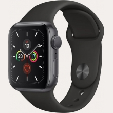 Ремонт умных часов Apple Watch Series 5 GPS 40Mm Aluminum Case With Sport Band в Хабаровске