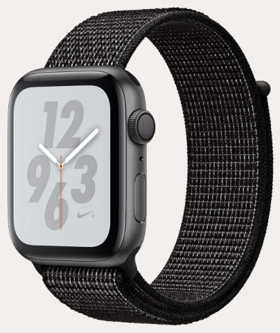 Ремонт умных часов Apple Watch Series 4 GPS 40Mm Aluminum Case With Nike Sport Loop в Хабаровске